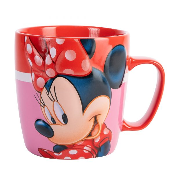 Disney Store Minnie Mouse Clasic Mug