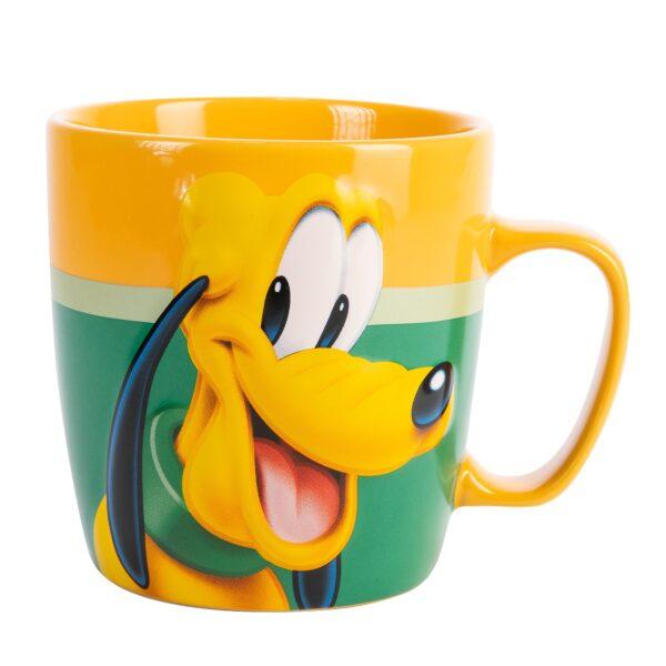 Disney Store Pluto Clasic Mug