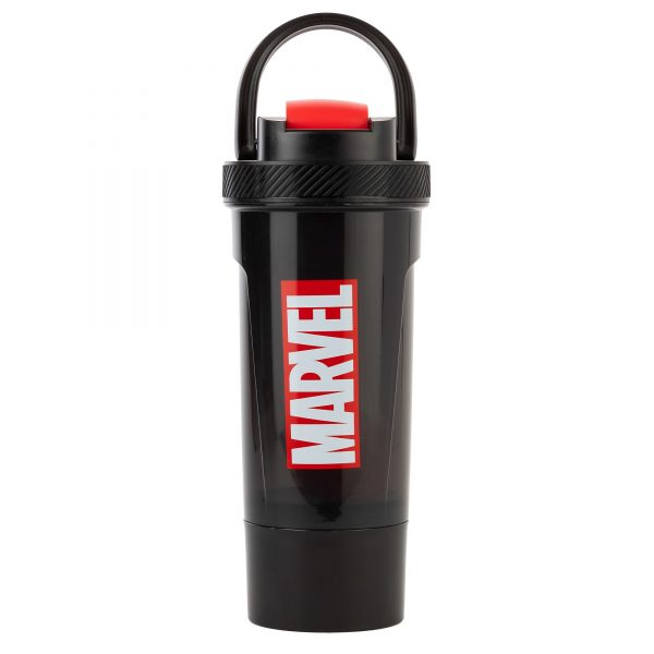 Disney Store Marvel Shaker Sticla