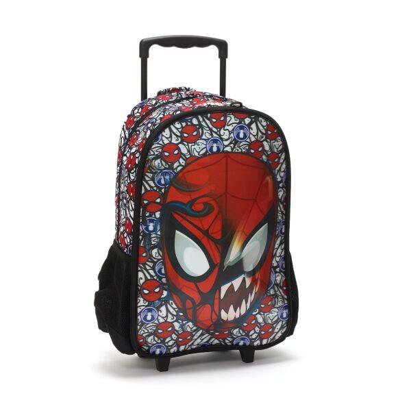 Disney Store Spider-Man rucsac pe roți