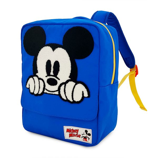 Disney Store Mickey Mouse Junior Rucsac