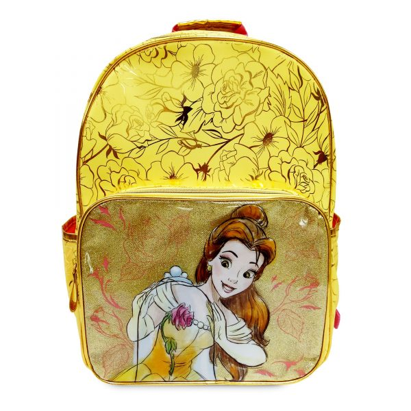 Disney Store Beauty and the Beast Rucsac