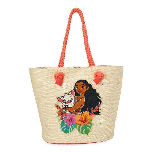Disney Store Moana Swim Bag