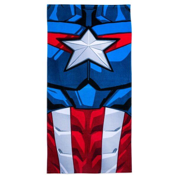 Disney Store Captain America Beach Prosop
