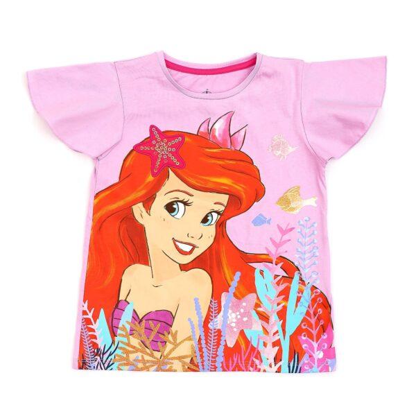 Disney Store Little Mermaid T-Shirt pentru copii