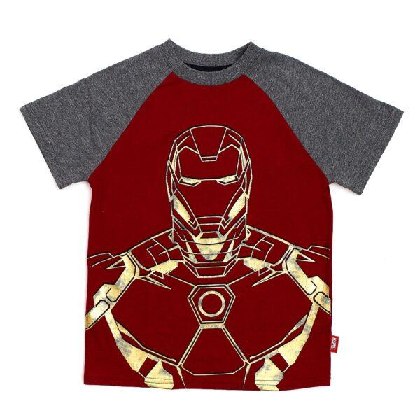 Disney Store Iron Man T-Shirt pentru copii