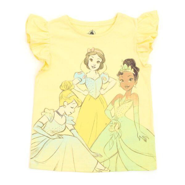 Disney Store Disney Princess T-Shirt pentru copii