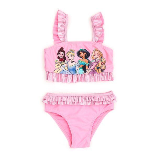 Disney Store Disney Princess 2 Piese de costume de baie pentru copii