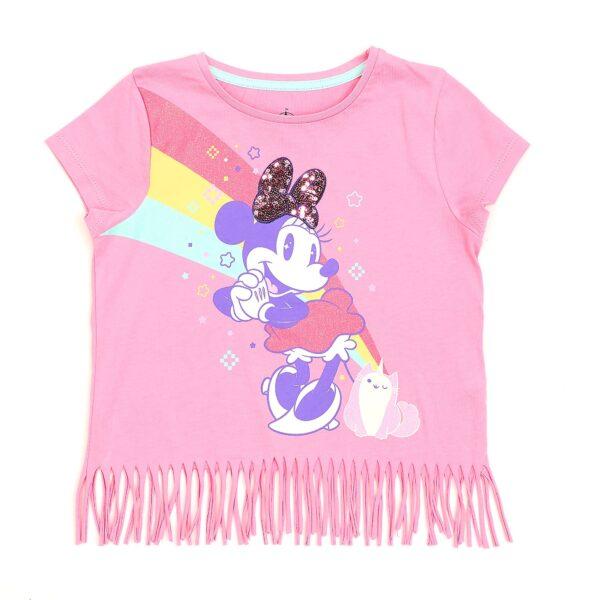 Disney Store Minnie Mouse Mistice T-Shirt pentru copii