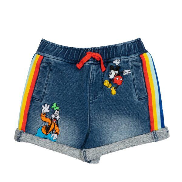 Disney Store Mickey și prieteni pantaloni scurți pentru copii