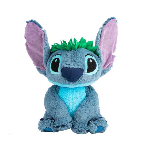 Disney Store Stitch Hawaiian Mediu Soft Jucărie