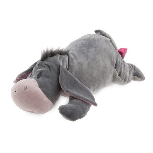 Disney Store Eeyore Cuddleez jucărie moale mare