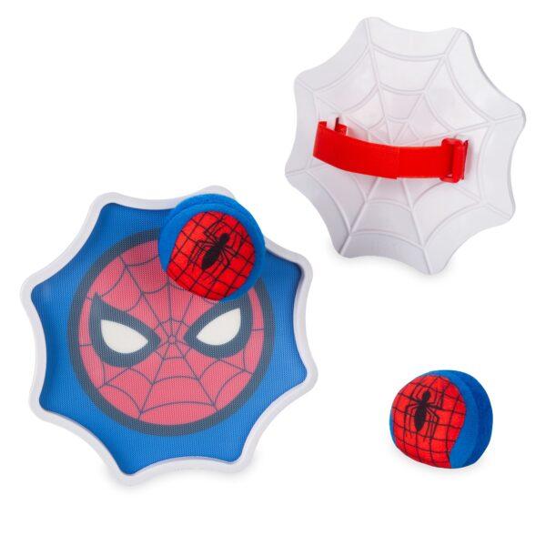 Disney Store Spider-Man Toss și Prinde Ball Set
