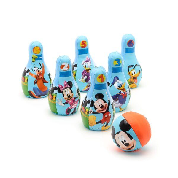 Disney Store Mickey și Prietenii Skittles