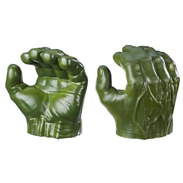 Hasbro Hulk Gamma Grip Pumni, Răzbunători: Endgame