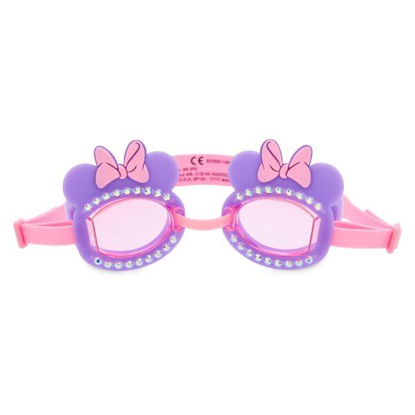 Disney Store Minnie Mouse Ochelari de înot pentru copii