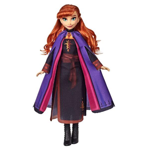 Hasbro Anna Classic Doll, Congelate 2