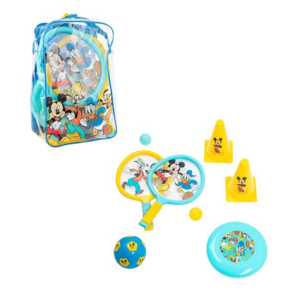 Disney Store Mickey și prietenii Sport Bag