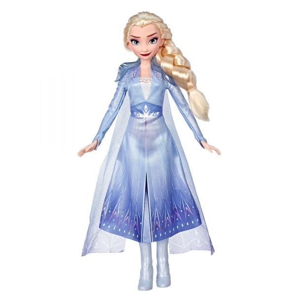 Hasbro Elsa Classic Doll, Congelate 2
