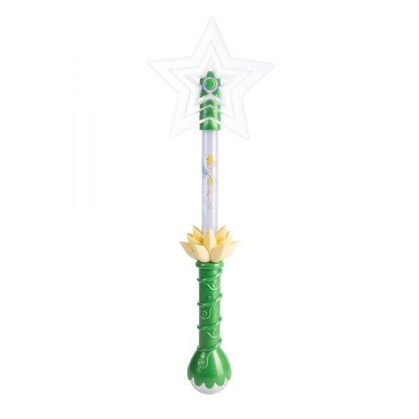 Disney Magazin Tinker Bell Glow Spinner