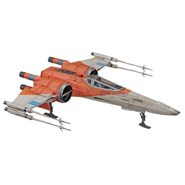 Hasbro Poe Dameron's X-Wing Fighter de colectie, Star Wars