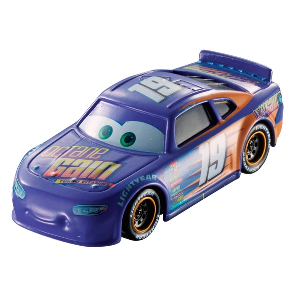 Disney Cars 3 Diecast Vehicul Bobby Swift