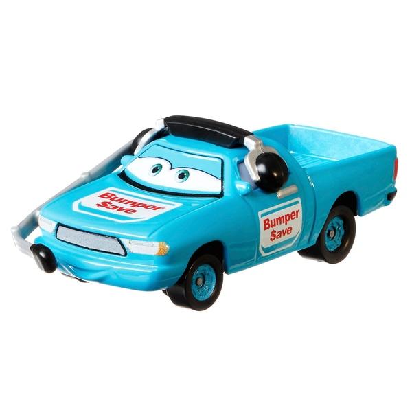 Disney Pixar Cars Ben Doordan Diecast