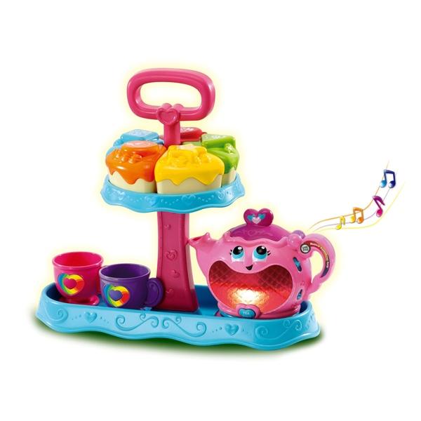 LeapFrog Muzicale Tea Party