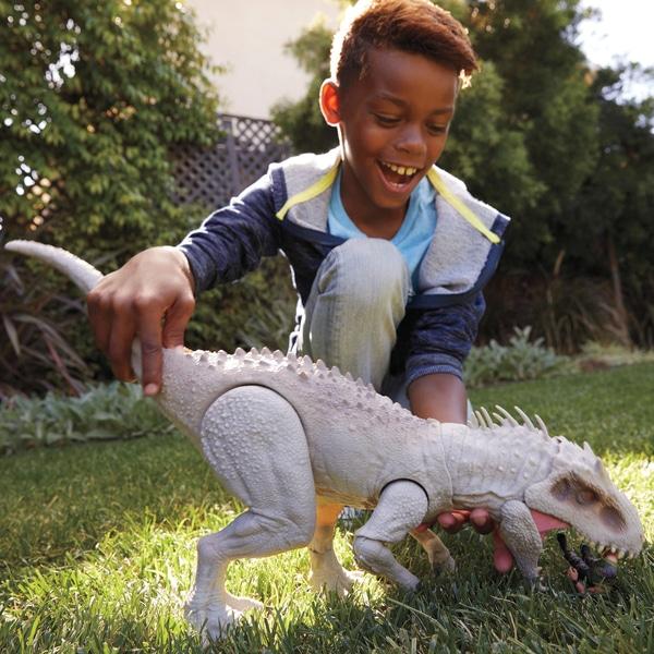 Jurassic World Destroy 'N Devora Indominus Rex