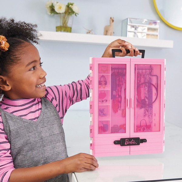 Barbie Fashionistas Ultimate Dulap