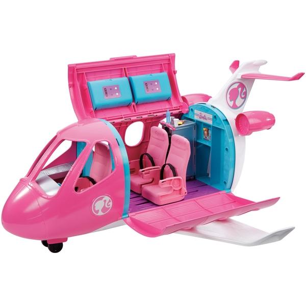 Barbie Dreamplane Playset