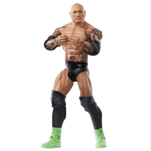 WWE Wrestlemania 36 Batista de bază