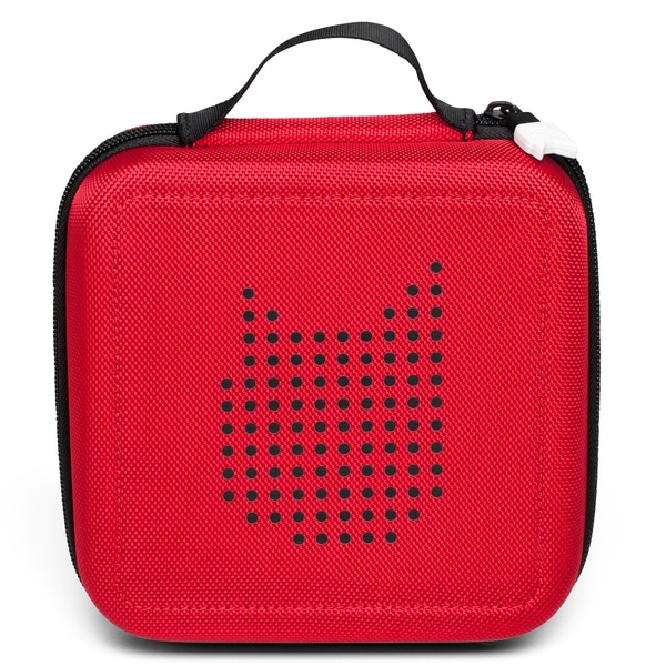 Tonies Red Carrier Caz