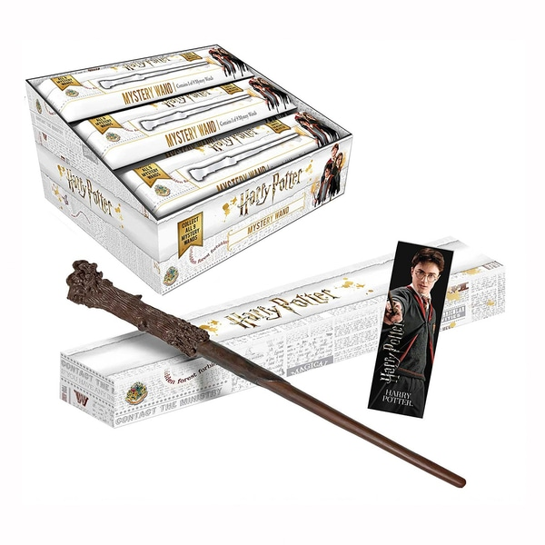 Harry Potter Mystery Wand Sortiment
