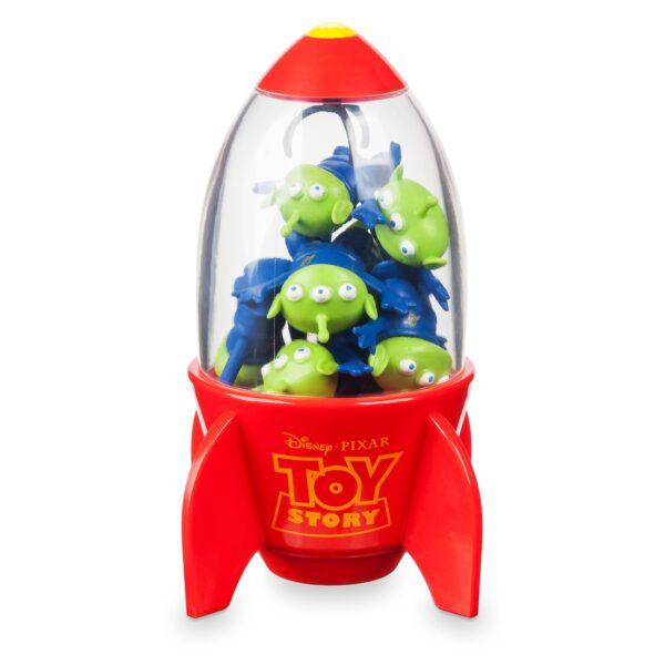 Disney Store Toy Story Radiere, Set de 8
