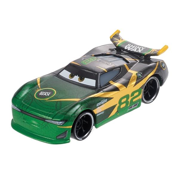 Conrad Gamber Disney Pixar Cars 3 Caracter Car Diecast