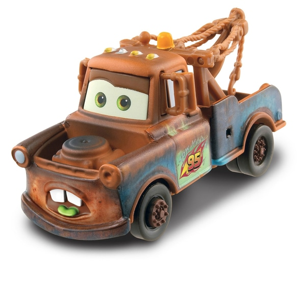 Disney Cars Diecast Wasabi Gura Mater