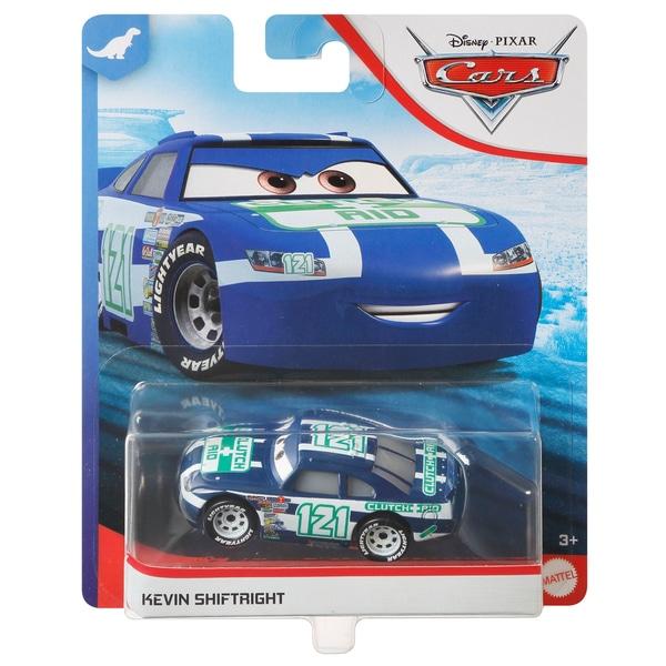 Disney Cars Diecast Ambreiaj Ajutor - Kevin Shiftright
