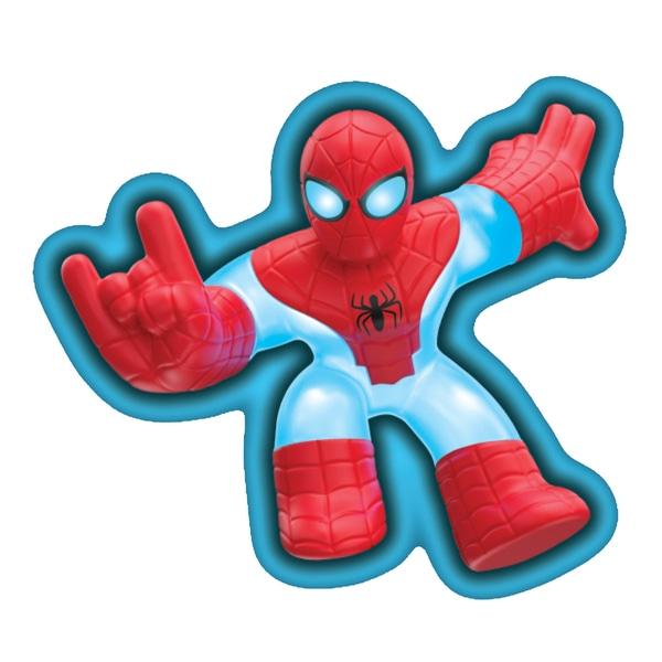 Eroii din Goo Jit Zu Marvel radioactive Spider-Man