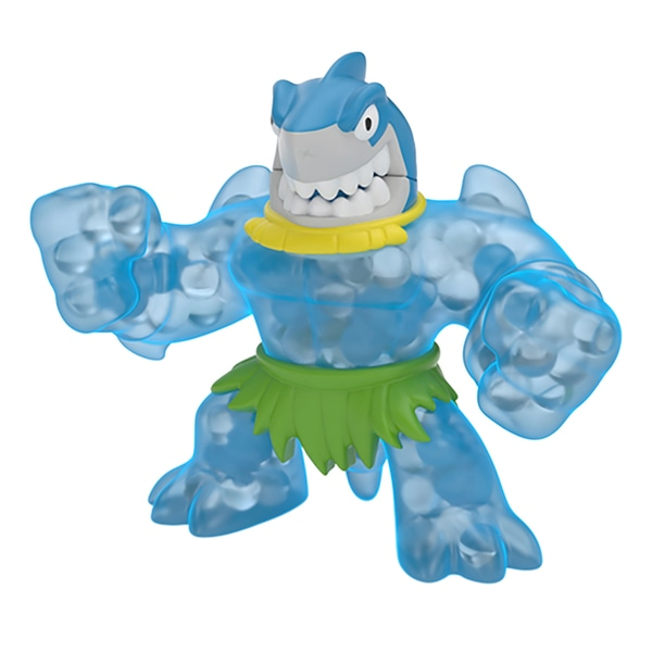Eroii din Goojitzu Dino Power Thrash Rechinul
