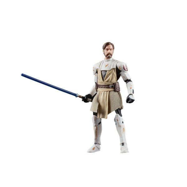 Hasbro Obi-Wan Kenobi 6'' Star Wars: Vintage Colectia de acțiune Figura