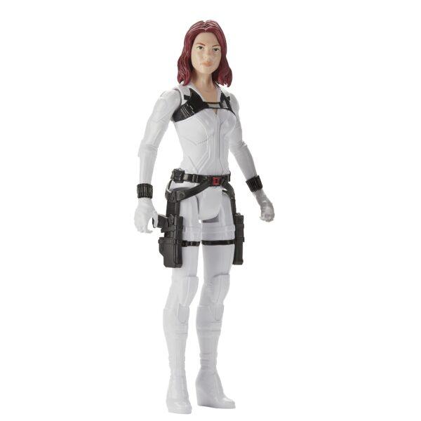 Hasbro Black Widow Titan Hero Power FX Figura de acțiune